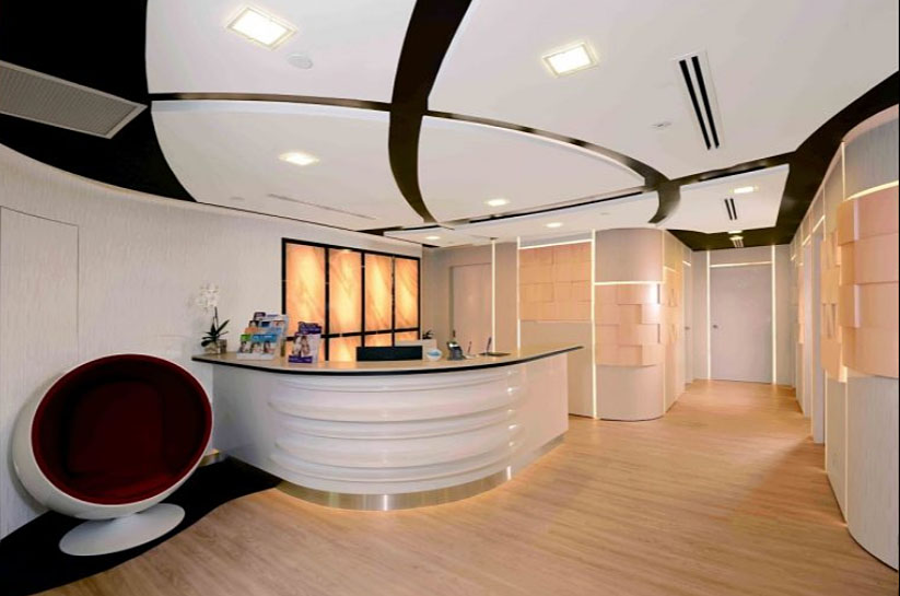 The Chelsea Clinic Singapore