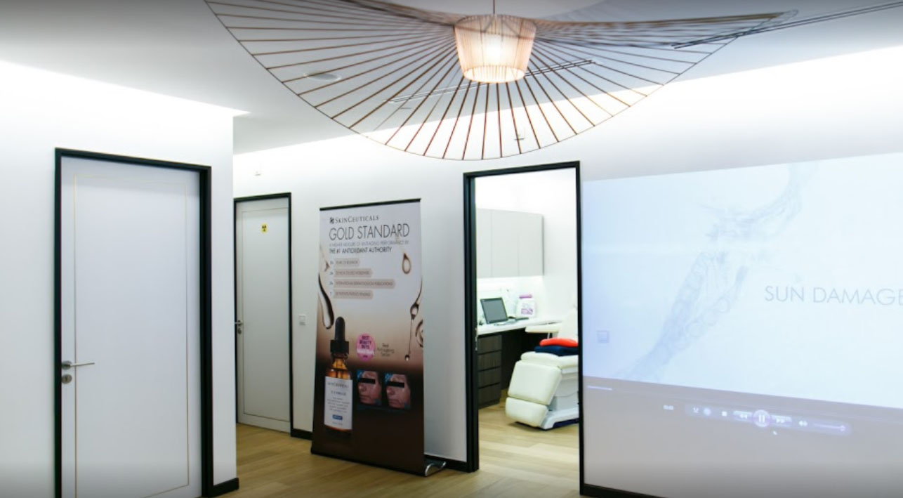 clifford clinic singapore